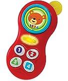 Telefone Do Bebê Winfun Multicor