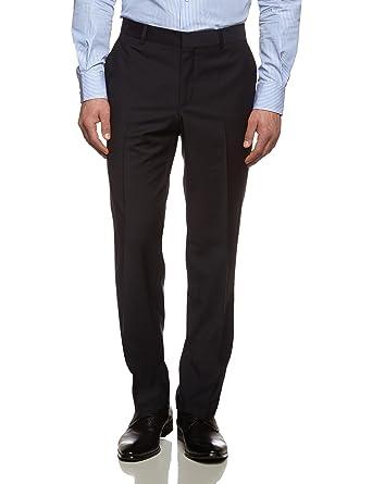 Tommy Hilfiger Pantalon de costume slim fit Homme Tailored