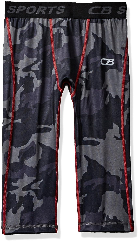 CB Sports Boys Big Compression Pant