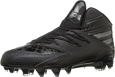 Pilar Empuje hacia abajo Caliza  Amazon.com | adidas Performance Men's Freak X Carbon Mid Football Shoe |  Football