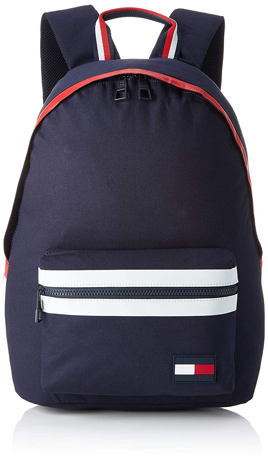 Tommy Hilfiger - Backpack Pop, Mochilas Hombre, Azul (Corporate), 15x43x30 cm (B x H T): Amazon.es: Zapatos y complementos