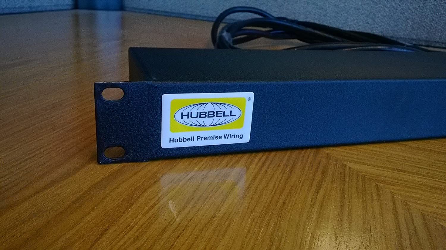 Hubbell Premise Wiring Mccpss19 Rackpower Surge15amp Camera Photo