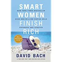 Smart Women Finish Rich: Expanded and Updated
