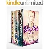 Sing Out boxset: Books 1 - 3
