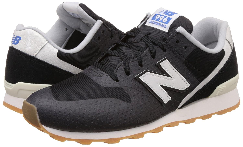 Gentiluomo   Signora New New New Balance Wr996wf, scarpe da ginnastica Donna Più conveniente Qualità e quantità garantite slittata   Outlet  09c705