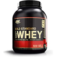 2 Optimum Nutrition Gold Standard 100% Whey Protein 5 lbs