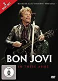 Bon Jovi -In These Arms (Dvd+cd)