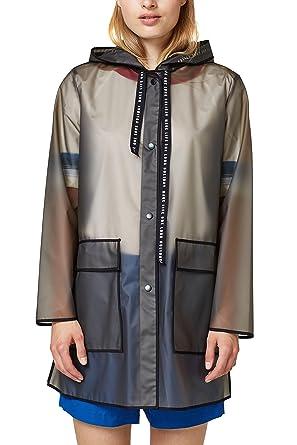 Manteau Edc anthracite Esprit Gris Medium By Femme 010 078cc1g008 dxBqpwd