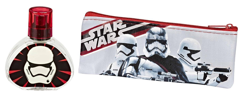 Star Wars Gift - Eau de Toilette und Spielzeug, 1er Pack (1 x 1 Stück) 1er Pack (1 x 1 Stück) 5323