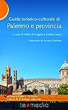 Guida turistico-culturale di Palermo e provincia