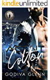 Agent Colton: Federal Paranormal Unit (Otherworld Agents Book 1)
