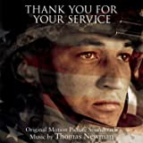 Thank You For Your Service (Original Motion Picture Soundtra