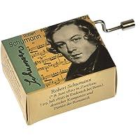 Fridolin 58395 Schumann Dreams - Caja de música