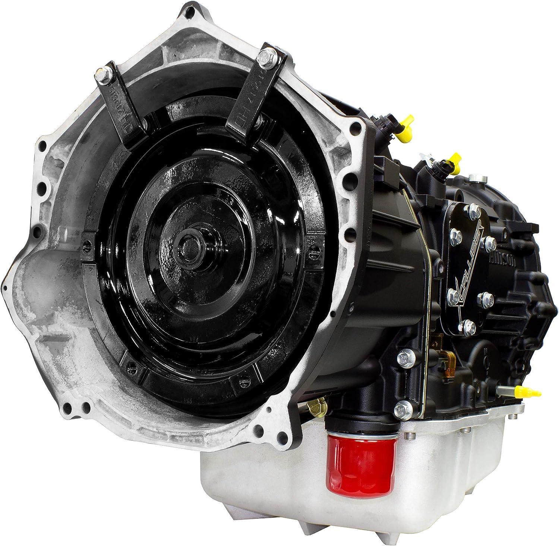 Transmission Parts Direct Transgo AL1LUBST04 Allison 1000//2000//2400: Lockup Boost Valve 2004-2006 Race Only HP