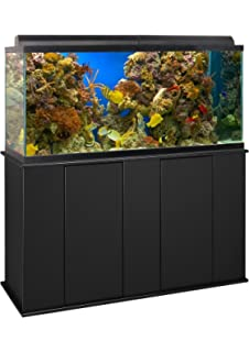 Fish & Aquariums Fish Metal Tank Stand Aquarium Terrarium Welded Solid Steel Holder Corner 55 Gal Customers First