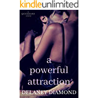 A Powerful Attraction (Quicksand Book 1)
