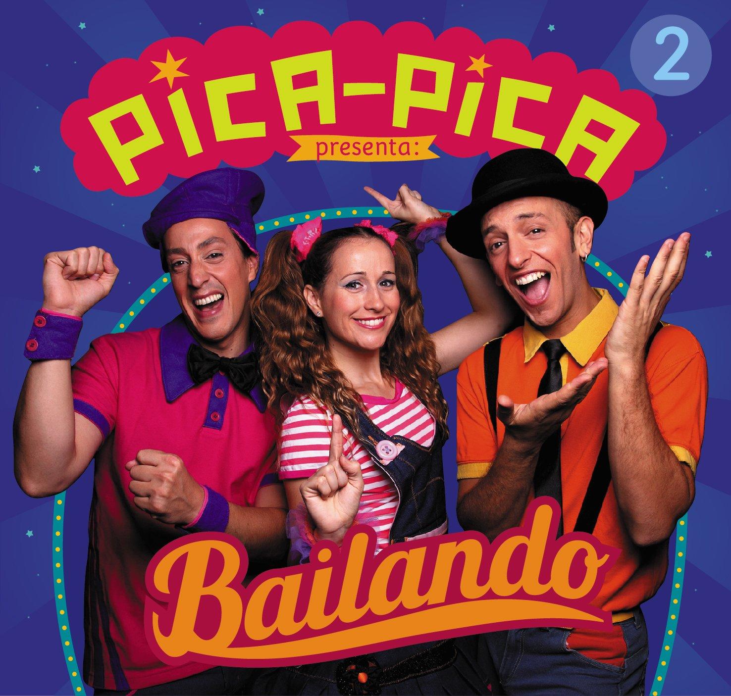 Bailando [DVD]