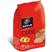 Gallo Tortellini Carne - 500 gr