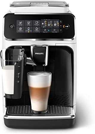 Philips EP3243/50 - Cafetera (1,8 L): Amazon.es: Hogar