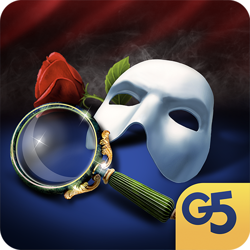 Mystery of the Opera®: The Phantom's (Crime Mystery Game)