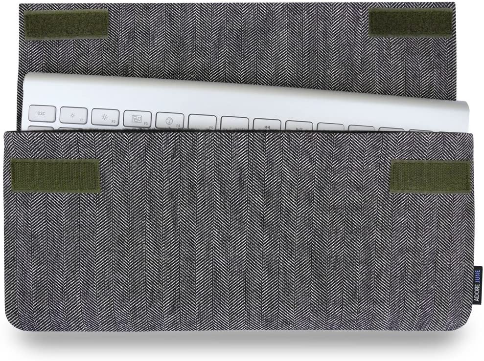Keeb Business Case//Sleeve for Apple Wireless Keyboard Adore June