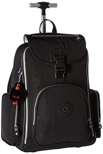 Amazon.com  Kipling Luggage Alcatraz Wheeled Backpack with Laptop  Protection e7a3acb2abd85