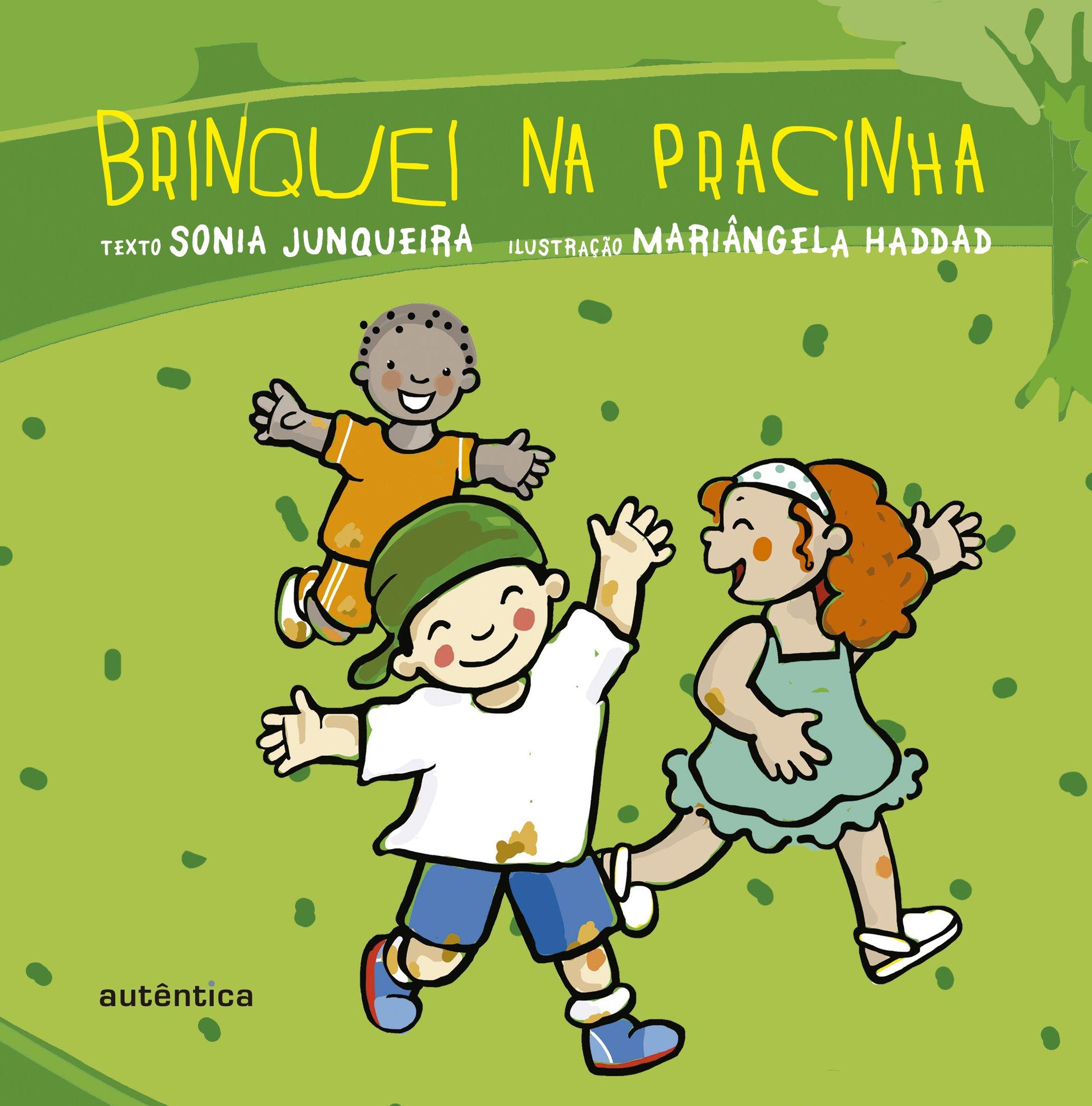 Brinquei na Pracinha (Em Portuguese do Brasil) PDF