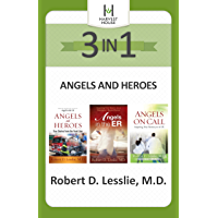 Angels and Heroes 3-in-1: Inspiring True Stories