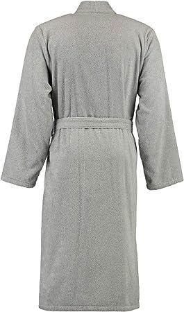97 L Joop Bademantel Herren Kimono 1618 Classic schwarz