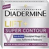 Diadermine Lift+ Super-Contour Crème de Nuit