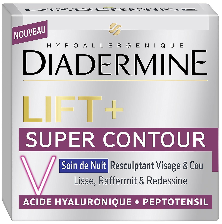 Diadermine Lift+ Super-Contour Crème de Nuit 2100632