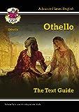 مستوى ً الإنجليزي نص دليل–Othello