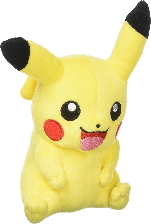 Pokémon Pikachu Plush, Small