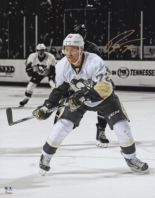 Patric Hornqvist Pittsburgh Penguins Autographed 11' x 14' Spotlight Photograph - Fanatics Authentic Certified