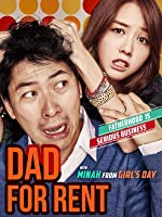 Dad for Rent (English Subtitled)