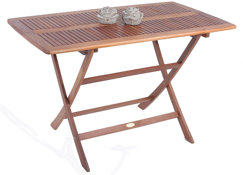 Gartentisch klappbar ausziehbar  Amazon.de: Multifunktionstisch Cordoba 110/160x90cm, klappbar und ...