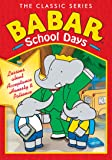Babar the Classic Series - School Days