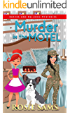 The Murder in the Motel (Bakers and Bulldogs Mysteries Book 18)