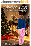 Christmas across the County Line: clare's first spankings (English Edition)