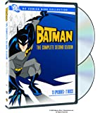 The Batman: Season 2 (DC Comics Kids Collection)