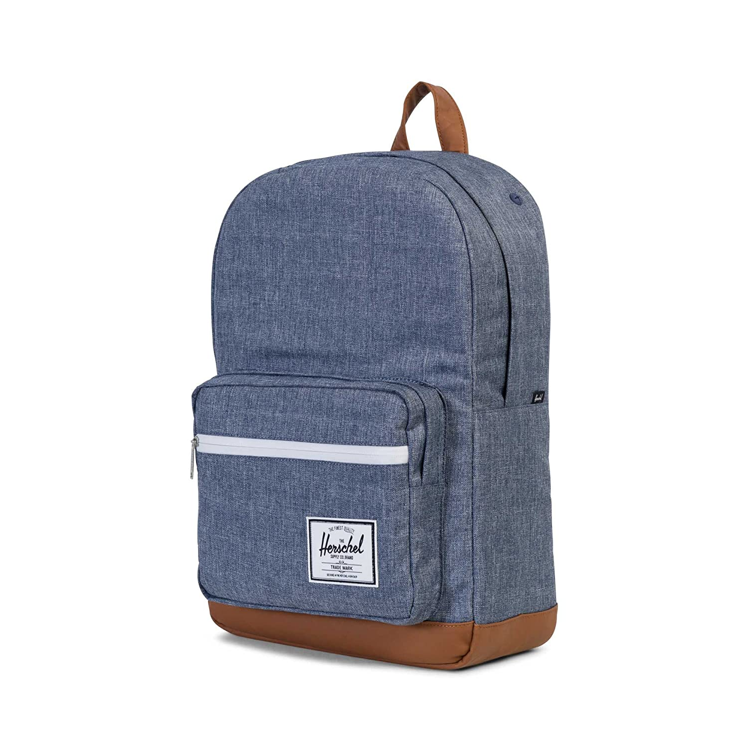 Herschel Classic Pop Quiz 15 Rucksack blue_blue-grey x: Amazon.es: Equipaje