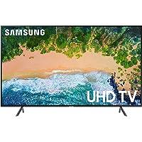 Samsung 75 Inch UHD Smart TV - UA75NU7100KXZN - Series 7 - Black