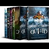 Astoran Asunder, The Complete Series