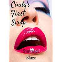 Cindy's First Swap (English Edition)