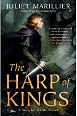 The Harp of Kings (Warrior Bards Book 1) Kindle Edition
