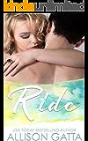 Ride: Hearts Wild Series