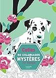 Cuties 50 coloriages mystères