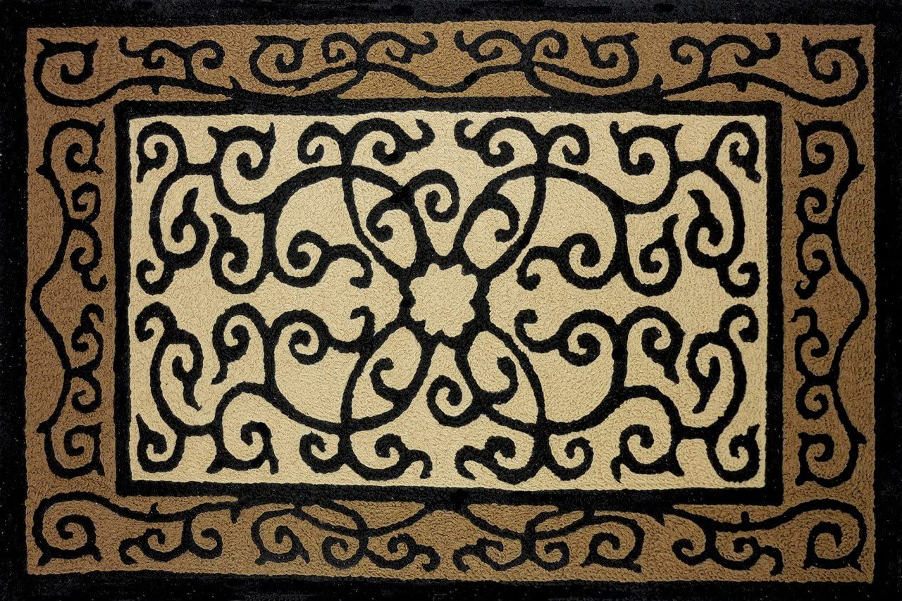 Jellybean Rugs – Frontgate – Patio Collection – Extra Large Size