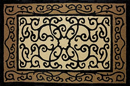 Jellybean Rug   Frontgate   Patio Collection   Extra Large Size