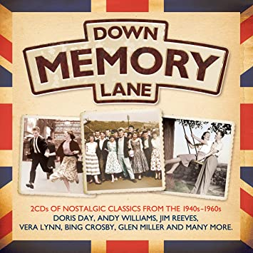 1012565587e Down Memory Lane: Amazon.co.uk: Music